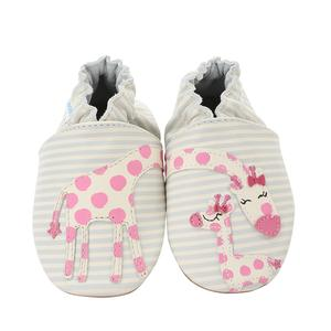Robeez Reach for the Stars Soft Sole Shoes