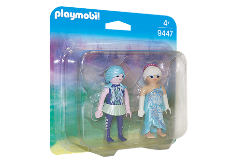 Playmobil Fairies - Winter Fairies (9447)