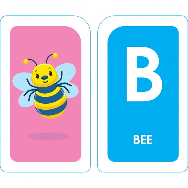 School Zone Flash Cards - Alphabet