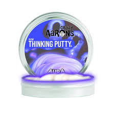 Mini Tins - Crazy Aaron's Thinking Putty