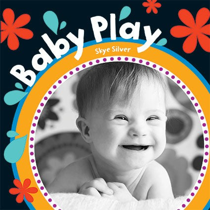 Barefoot Books - Baby Play Board Book