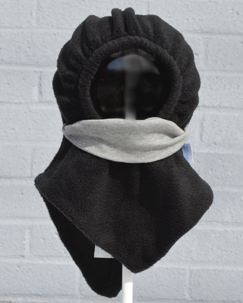 Glup Fleece Balaclava Hat - Small