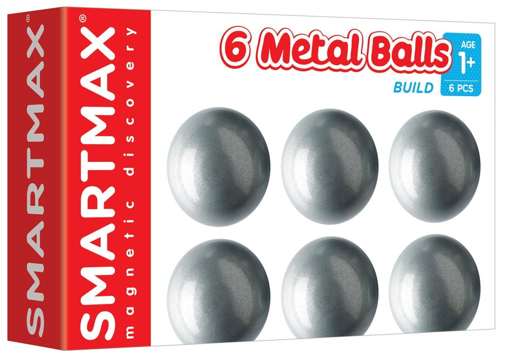 SmartMax Magnetic Extension Set - 6 Metal Balls