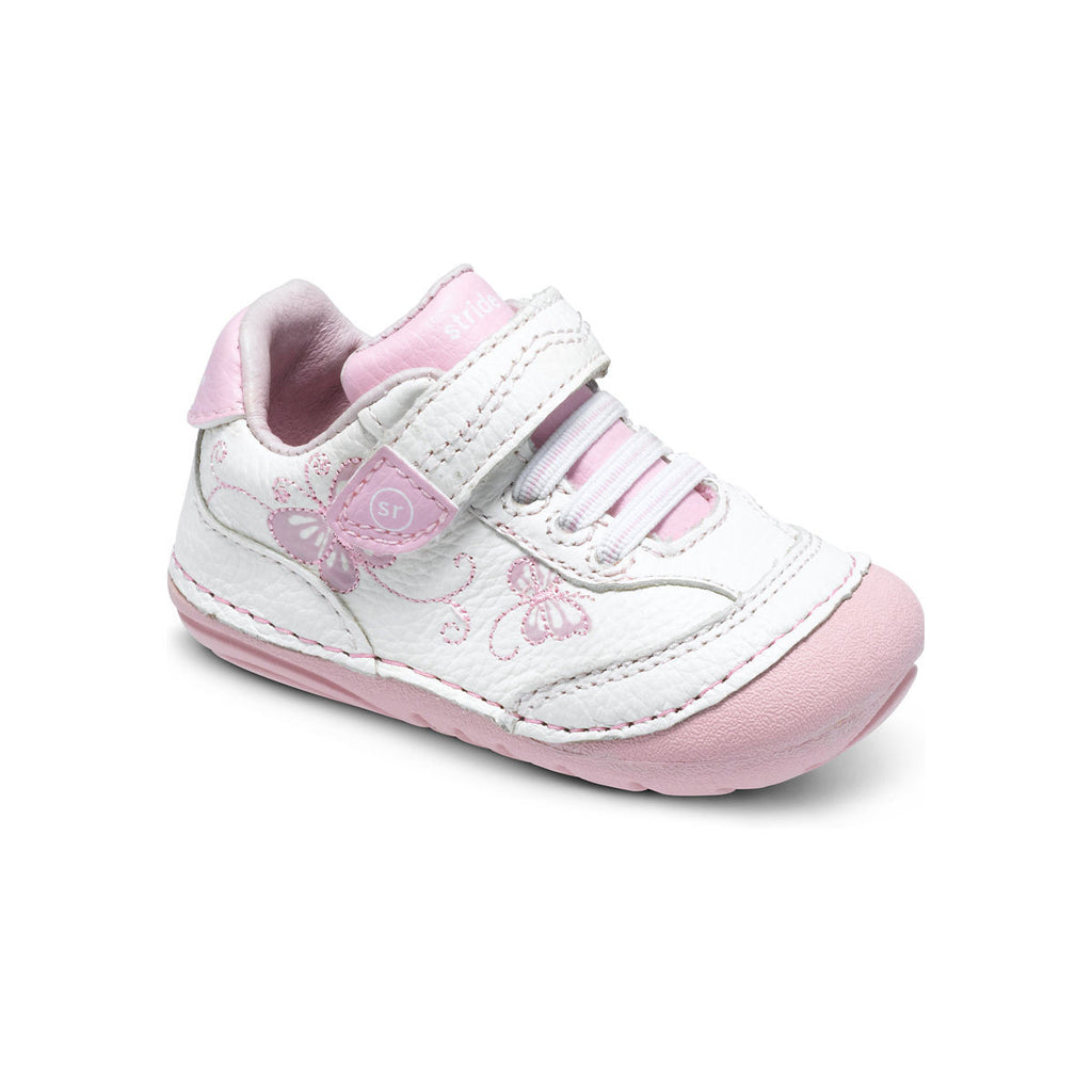 Striderite SRT Soft Motion Bambi Early Walker Shoe