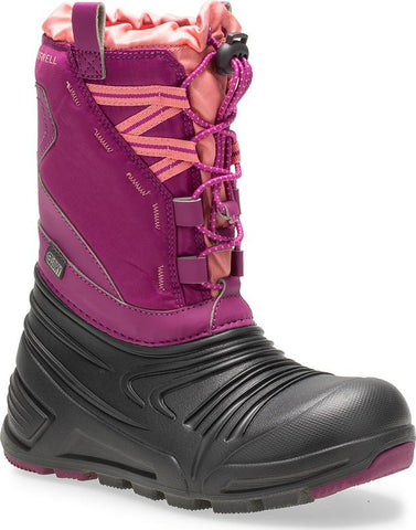 Merrell Snow Boot - SnowQuest Lite 2.0 Berry