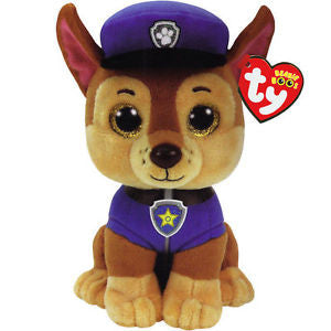 Beanie Babies Paw Patrol: Chase