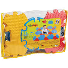 EduShape Edu-Tiles Cirscle Mat