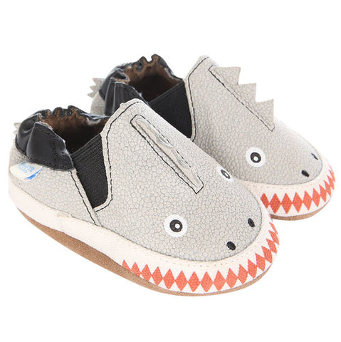 Dino Dan Robeez Soft Sole Shoes