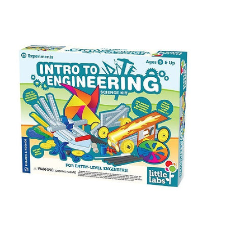 Introduction to Engineering Science Kit by Thames & Kronos