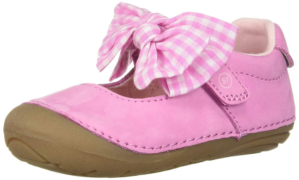 Stride Rite Esme Soft Motion Early Walking Shoes