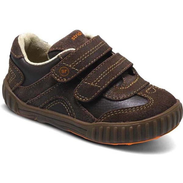 Striderite SRT Gilmore Leather Toddler Shoe