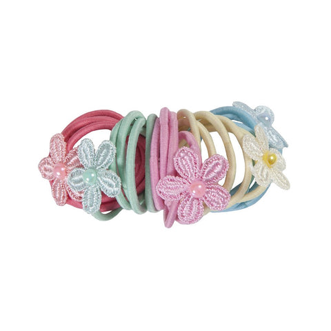 Mix n Match ouch-less Hair Elastics