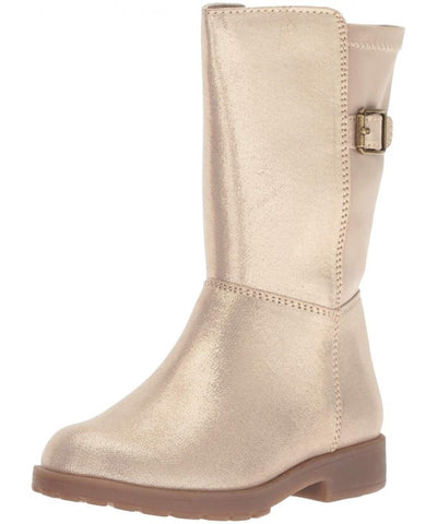 Stride Rite Boots - Willow Gold
