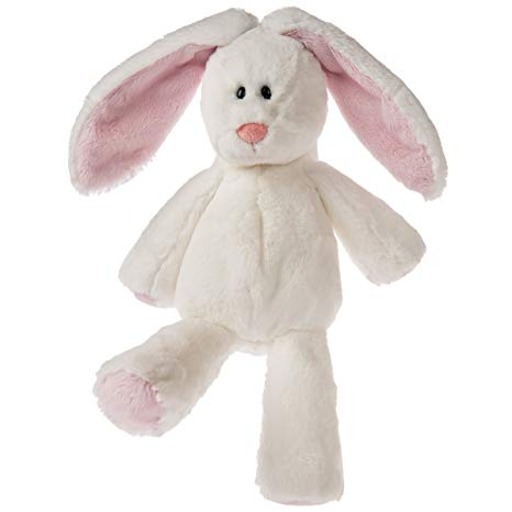 Mary Meyer Marshmallow Junior Sugar Bunny -  suitable for Infants