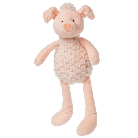 Mary Meyer Talls and Smalls Textured Plush Toy for Infants - Suitable from Birth