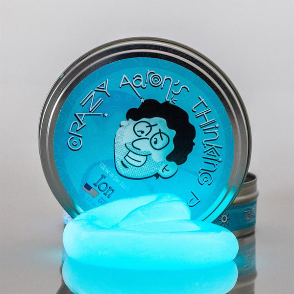 Crazy Aaron's Thinking Putty - Ion