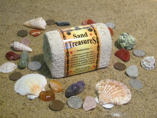 Original Sand Treasure