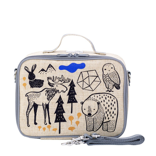 So Young Kids Lunch Box