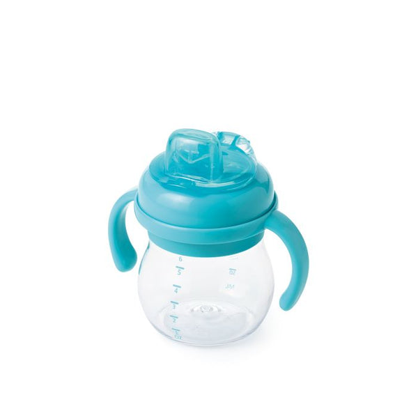 Oxo Tot Soft Spout Transitions Training Cup / Sippy Cup Set