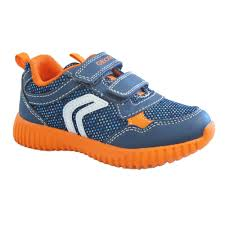 Geox Waviness Breathable Running Shoe