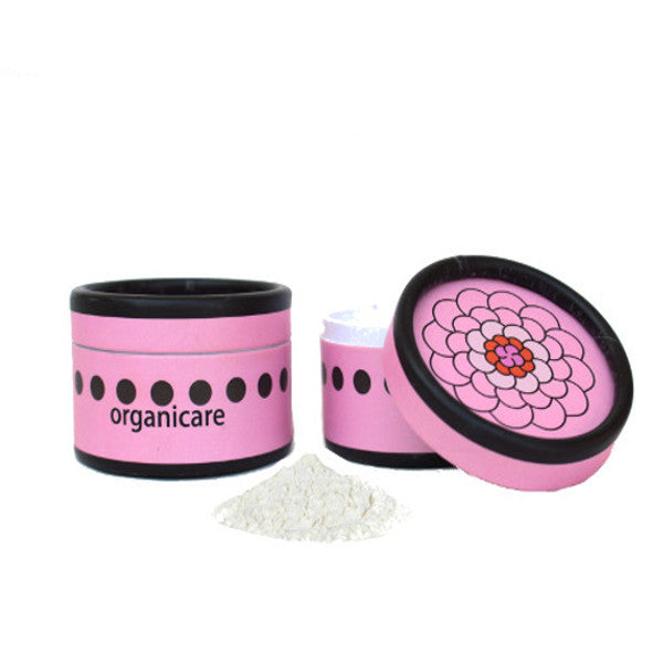 Silk Mineral Powder