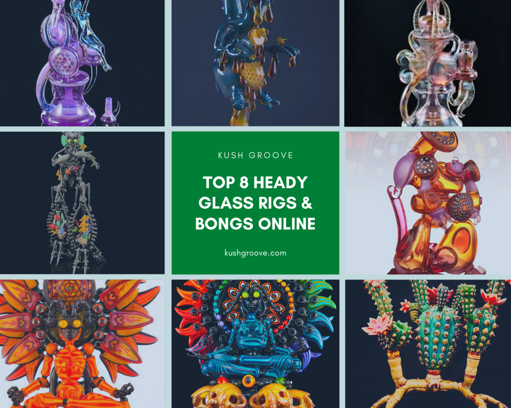 high end glass pipes bongs for sale online