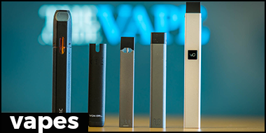 Online Headshop for Vaporizers | E-Vapes, Herb, Oil, Wax Vape Pens