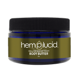 Hemp Lucid Body Butter - Online Headshop Smoke Shop
