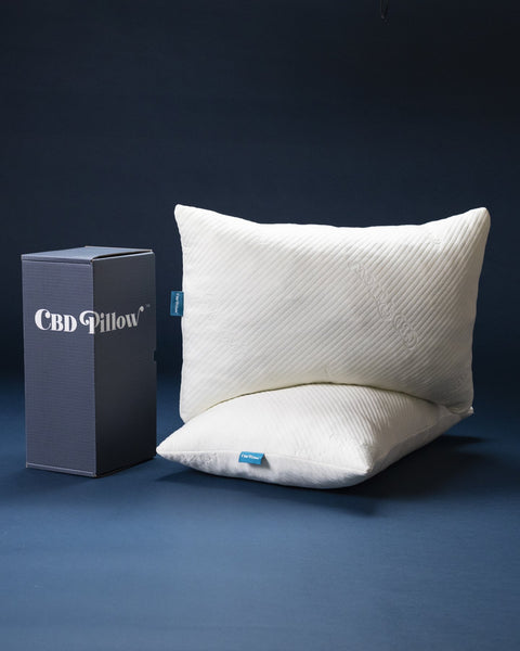 The CBD Pillow - Online Headshop Smoke Shop