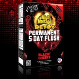 High Voltage Permanent 5 Day Flush - Online Headshop Smoke Shop