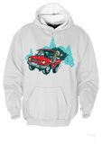 Kushmas Hoody - Online Headshop Smoke Shop