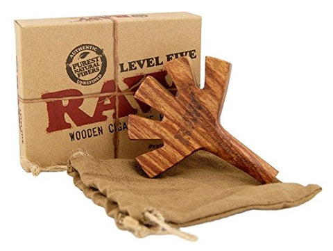 Raw 5 Level Cig Holder - Online Headshop Smoke Shop