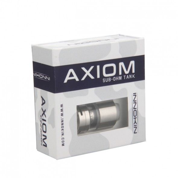 Innokin Axiom Sub Ohm Tank - Online Headshop Smoke Shop