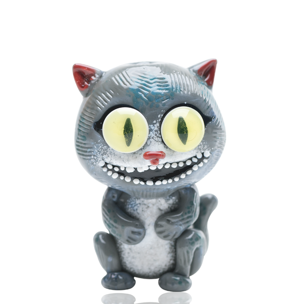 Empire Glassworks - Dry Pipe - Galacticat - Online Headshop Smoke Shop