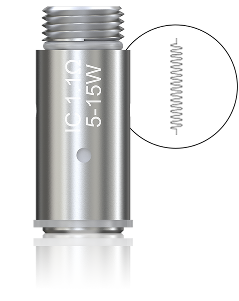 Icare Eleaf Coil - Online Headshop Smoke Shop