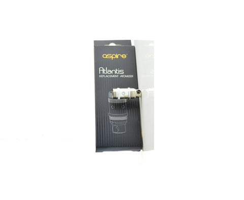 Aspire Atlantis Replacement Atomizer Coil - Online Headshop Smoke Shop