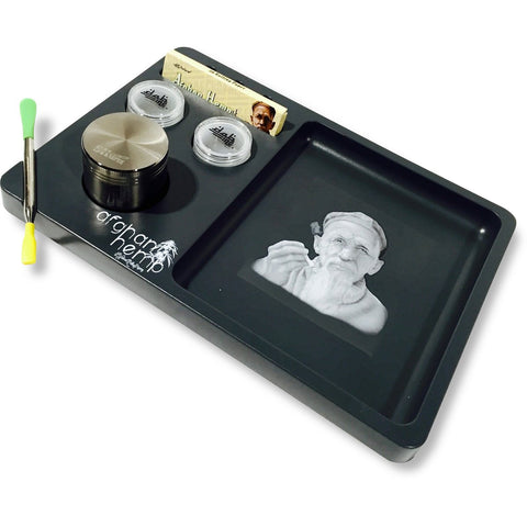 Afghan Hemp Tray Kit - Online Headshop Smoke Shop