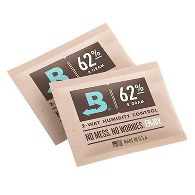 Boveda 2 Way Humidity Control - 4 Grams (Single)