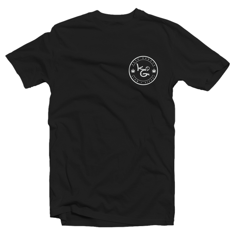 Men's KG Logo Seal T-Shirt