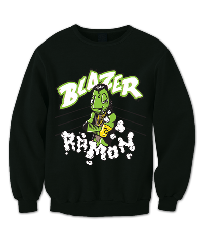 Men's Blazer Ramon Crewneck - Online Headshop Smoke Shop