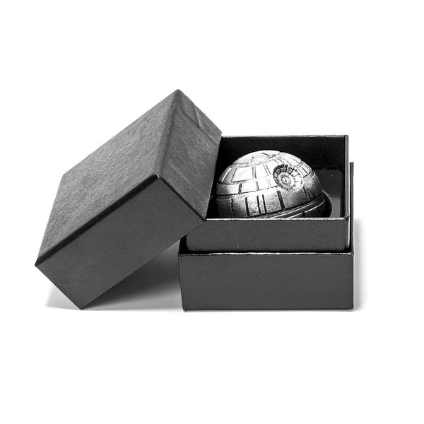 Death Star 2 Piece Grinder - Online Headshop Smoke Shop