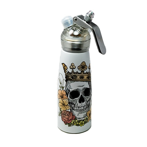 Special Blue Limited Release .50 Liter (1 Pint) Aluminum Dispenser w/ Plastic Head - Online Headshop Smoke Shop