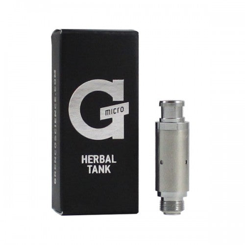G Pen Herbal Tank - Online Headshop Smoke Shop