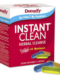 Instant Clean Herbal Cleanse
