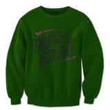 Men's Mad Izm Crewneck