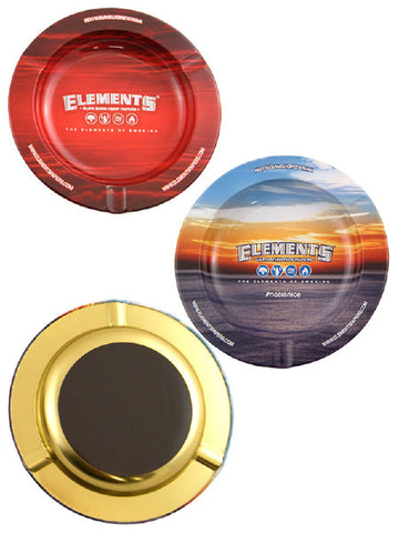 Elements Magnetic Ash Tray - Online Headshop Smoke Shop