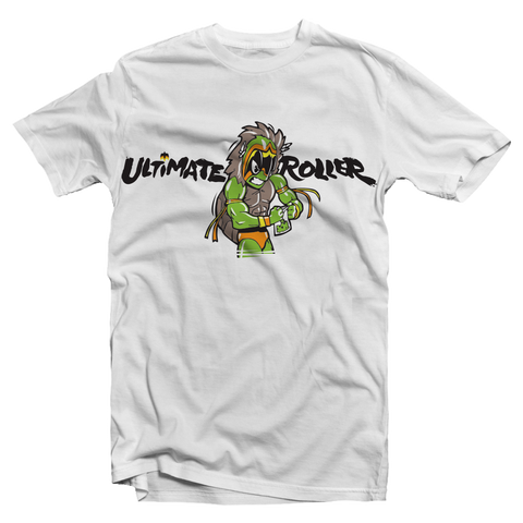 Men's WWEed Ultimate Roller T-shirt - Online Headshop Smoke Shop