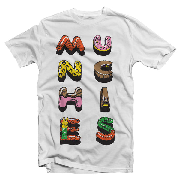 Women's Munchies T-Shirt