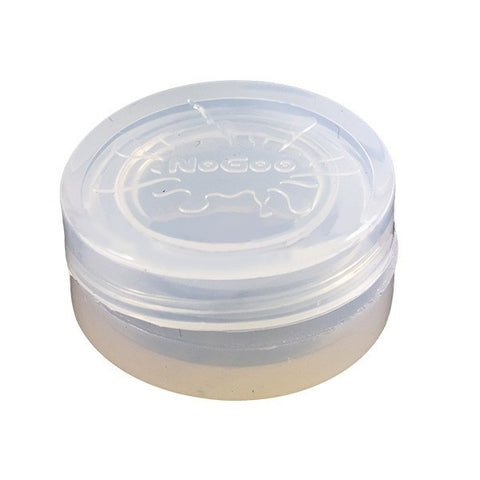 NoGoo Clear Container