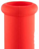 "10"" Silicone Straight Tube Bong - Online Headshop Smoke Shop"